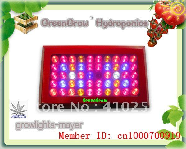 Newest 150W Led grow light 3W,high quality with 3years warranty,dropshipping free shipping by china post air mail 75w led plant grow light 3w high quality 3years warranty dropshipping