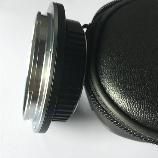 цены на For Nikon F mount G AI S lens to Fujifilm GFX G mount adapter Fuji GFX50S Pro camera