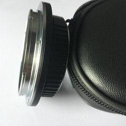 Nikon F mocowanie G AI S obiektywu  aby Fujifilm GFX G adapter do montażu Fuji GFX50S Pro