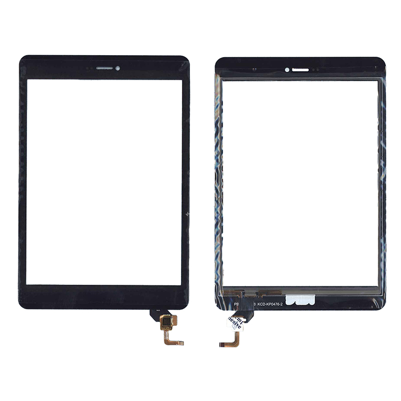 7.85 Touch Screen Digitizer Replacement For Turbopad 705 Tablet PC touch screen replacement module for nds lite