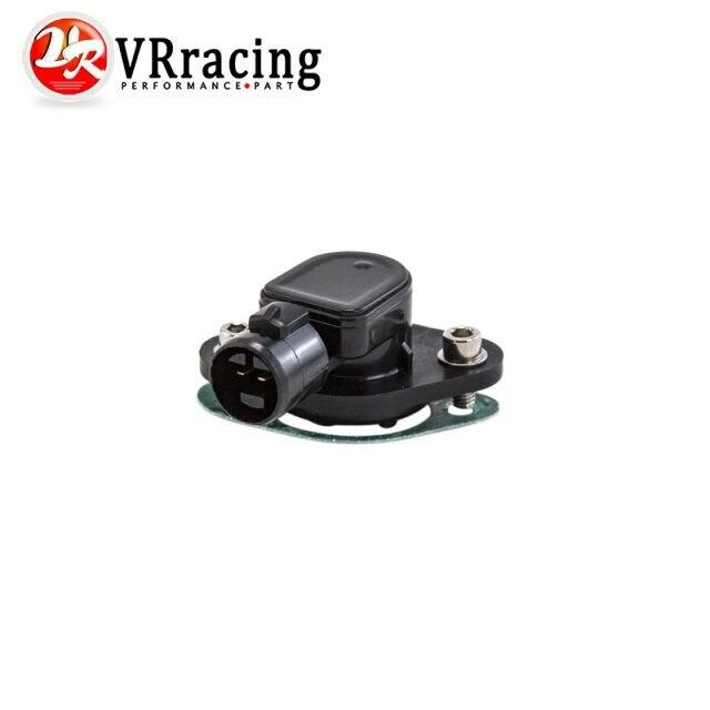 VR RACING - TPS THROTTLE BODY POSITION SENSOR FOR HONDA ACURA ACCORD F22 H22 B16 B18 B20 B18C1 D16 VR5953