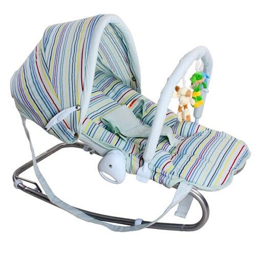 Переносной детское кресло-качалка многофункциональный успокоить стулья, шезлонги, ребенок Ppink колыбель