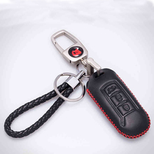 Lsrtw2017 Genuine Leather Car Key Case for Trumpchi Gs3 Gs4 Gs5 2012 2020 2013 2014 2015 2016 2017 2018 2019 2020 lsrtw2017 abs car front grill decorative mark circle for trumpchi gs5 2012 2013 2014 2015 2016 2017 2018 2019 2020