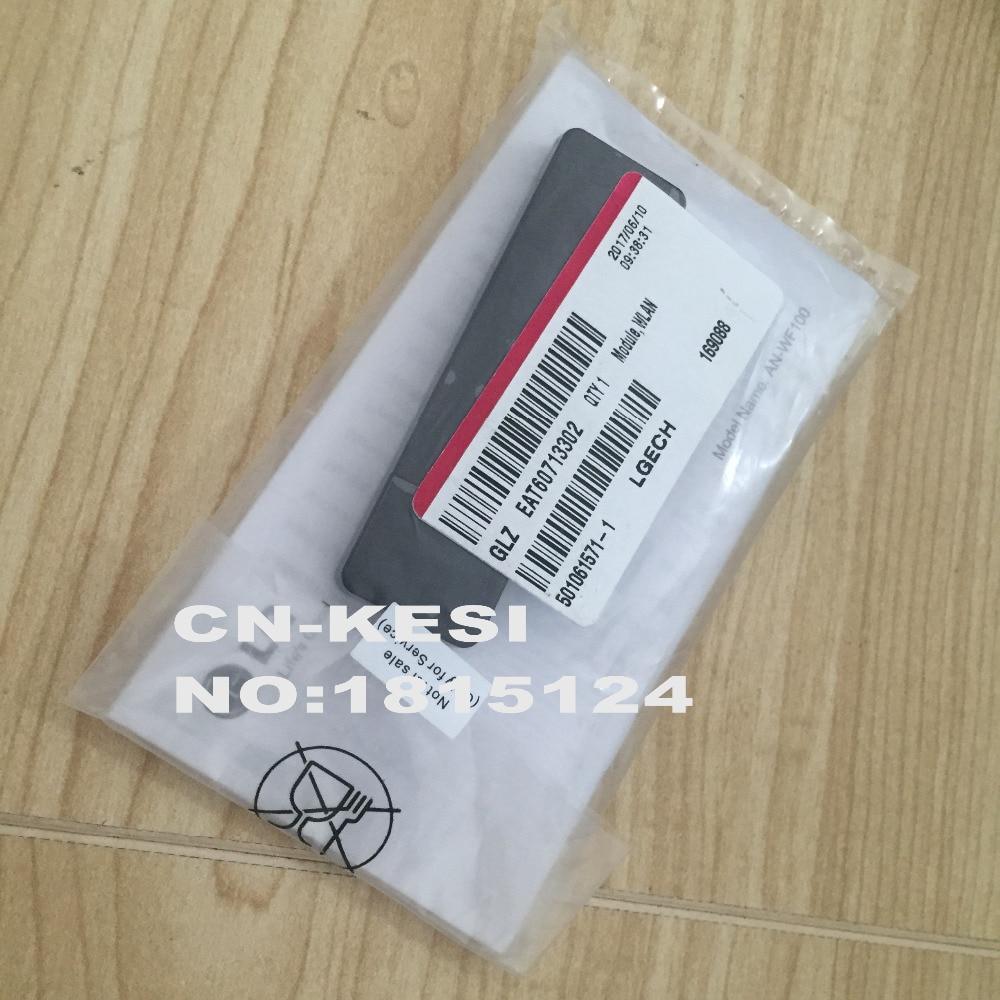 1PCS LOT NEW AN WF100 AN WF100 USB wireless network card WIFI adapter wireless cat