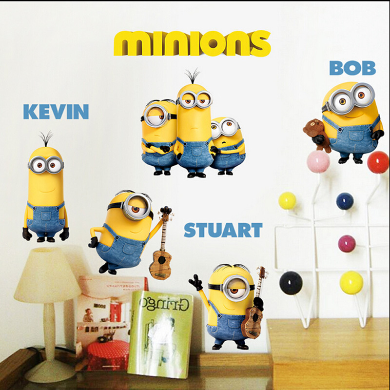 Online Buy Wholesale Minion Wallpaper From China