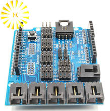 Smart Electronics V4 Digital Analog Module Expansion Development Board For Arduino Sensor Shield V4.0 Connector