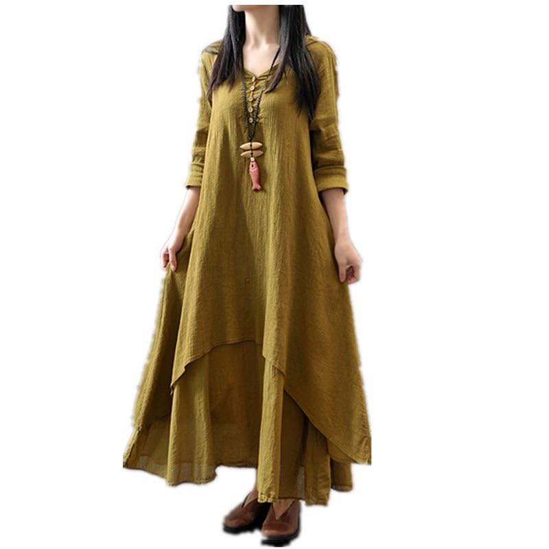Женское платье-свитер Vestidos s/5xl