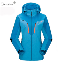 Hiking Waterproof Jacket