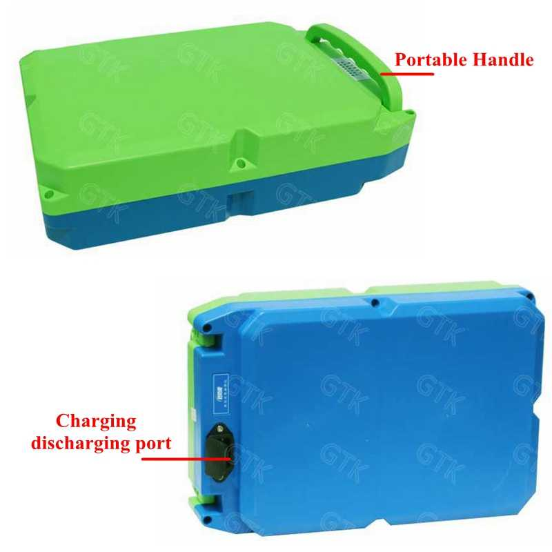 Portable 60V 20Ah Lithium-ion battery 60v 18ah li ion for two Wheel Foldable citycoco electric scooter bicycle +67.2V 5A charger