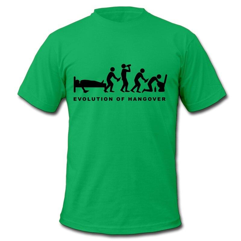 Design Shirts Men Evolution Snowboard Custom Small T-shirt