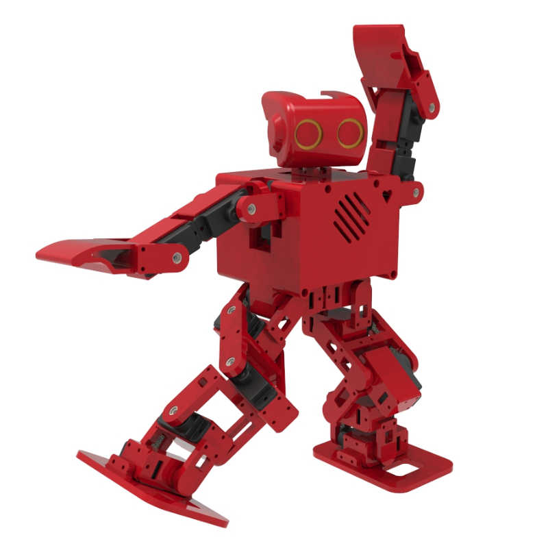 DIY робот Главная плата управления, Комплект печатной платы, сервопривод управления, гуманоид робот
