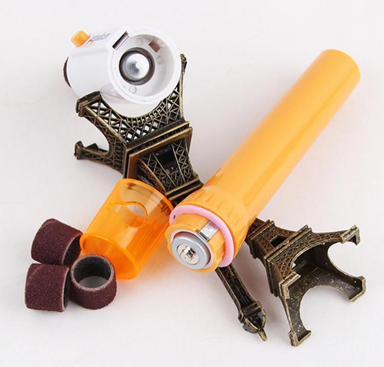 Cortaúñas eléctricas automáticas y rápidas para mascota 4