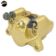 Discount! Motorcycle Brake Rear Caliper For Ducati Hypermotard 1100 07-10 Hypermotard 1100 EVO 10-12 Hypermotard 1100 EVO SP 10-12