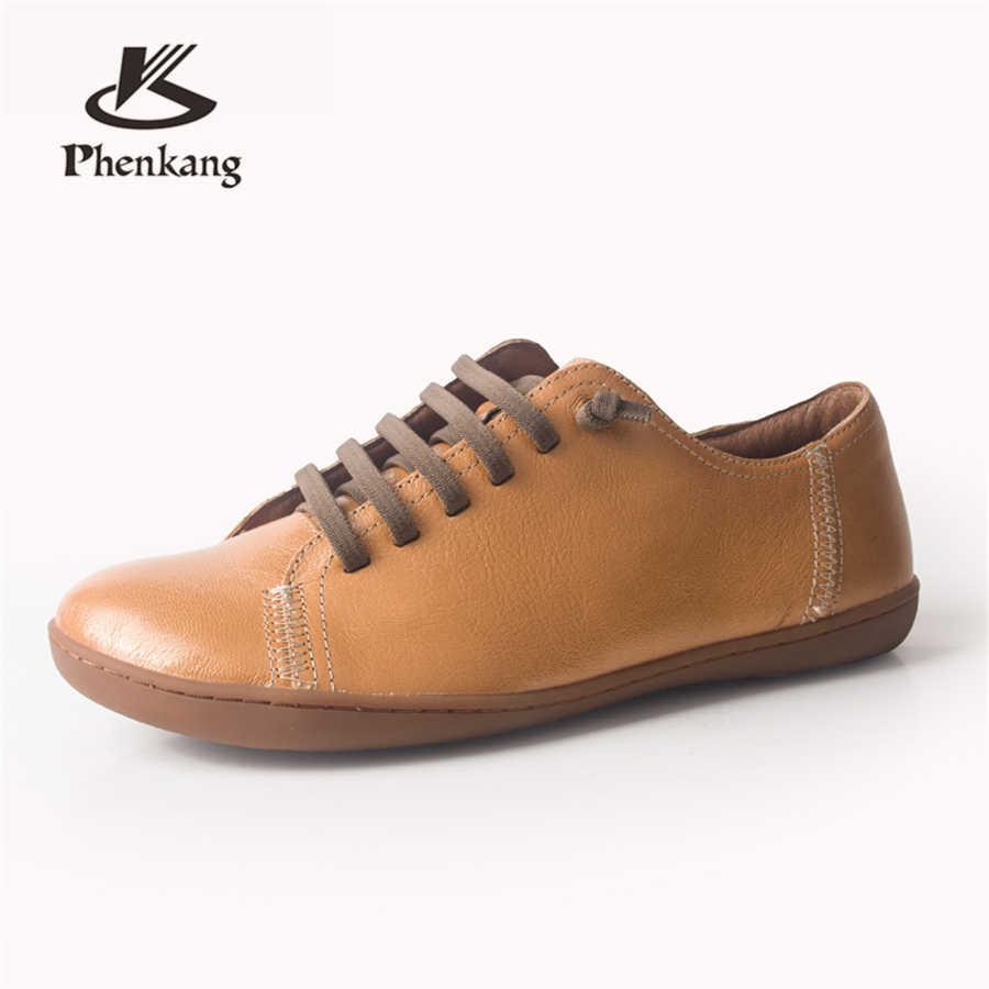 ของแท้หนังผู้ชายลำลองรองเท้าผู้ชายรองเท้าแบนรองเท้าผ้าใบแบรนด์หรูรองเท้า lace up loafers รองเท้าผู้ชาย 2019 ด้วยขนสัตว์