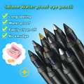 Solone Magic Waterproof pencil Eye liner with free sharpener - Taiwan imported