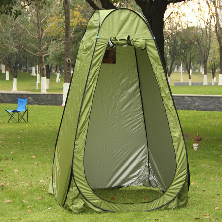 Ultralight Carp Shelter Ice Winter Fishing Tent (2)