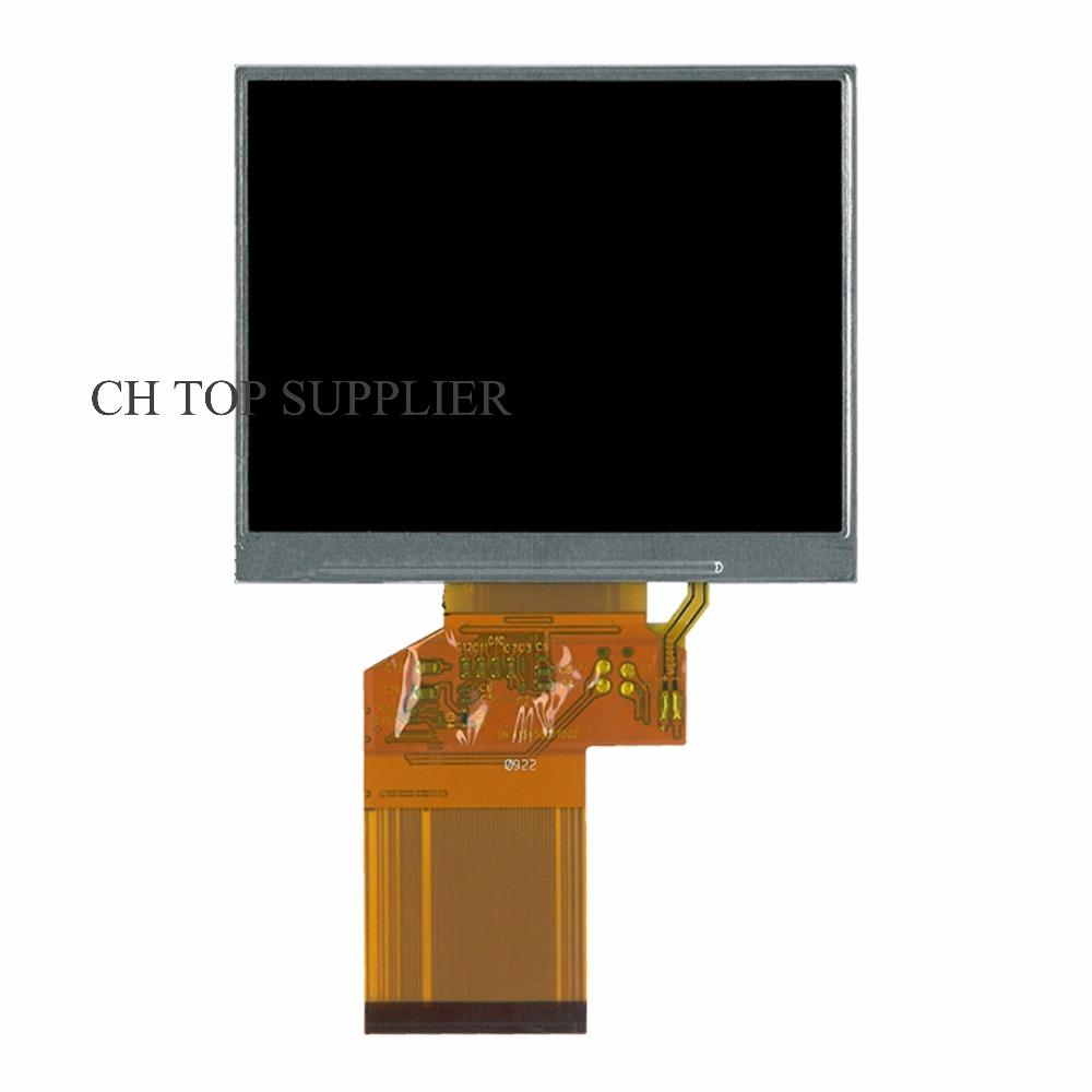 free shipping Original LCD screen A035QVN01A0 original 9inch lcd screen 32001032 01 32001032 for car dvd free shipping