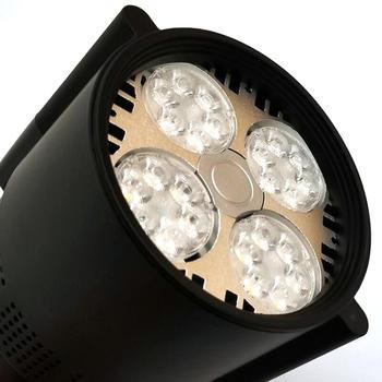 Par30 Led Bulbs | LED Track Light 30W E27 PAR30 Rail Spot Lighting Clothing Store Lights Showcase LED Spotlights  Free Shipping
