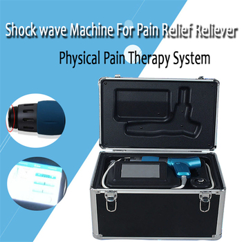 Acoustic Shock Wave Therapy Physiotherapy Arthritis Extracorporeal Pulse Activation Technology Shockwave For Pain Relief pulse production technology