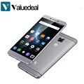 LeTV LeEco Le Max 2X829 4 ГБ RAM 64 ГБ ROM 5.7 дюймов Android 6.0 OS 4 Г LTE Смартфон 64-бит для Qualcomm Snapdragon 820 сотовый телефон