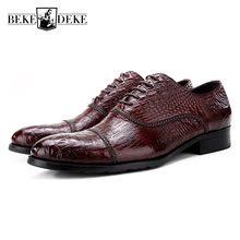 Roten Kleid Schuhe Für Männer Werbeaktion Shop für