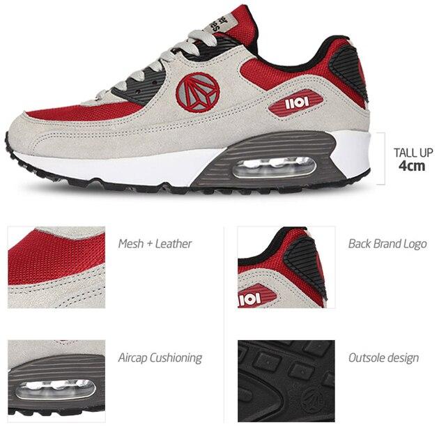 Nouvelle prime Paperplanes Air Cap marche entraînement à lacets ivoire rouge chaussures baskets-1101