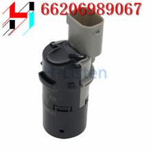 4pcs 66206989067 New Parking PDC Sensor for B M W X3 X5 X6 E39 E46