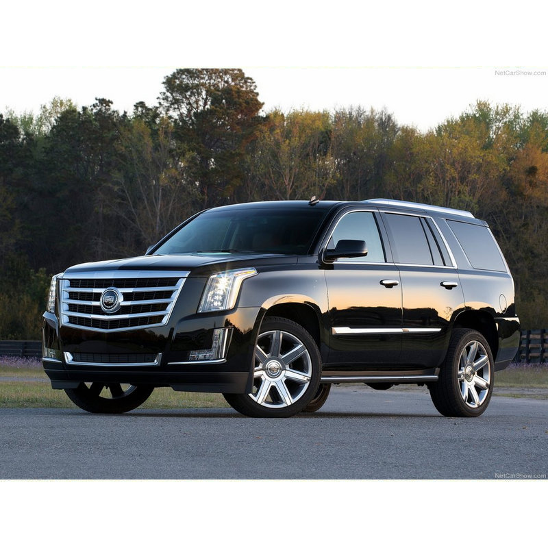 2014 Cadillac Escalade For Sale: Free Shipping 2pc Car Styling Car Led Lamp Front And Rear Light Sources For Cadillac Escalade