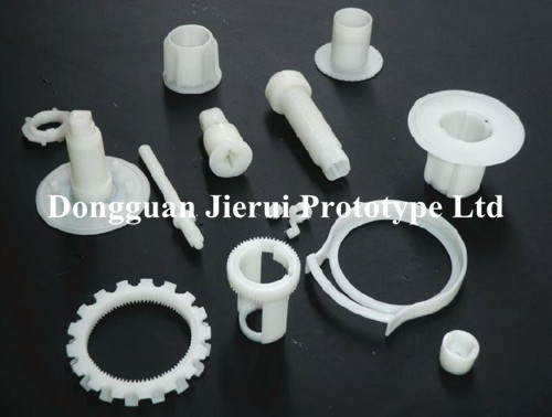 Oem cnc machining prototyping service 3d printing prototype