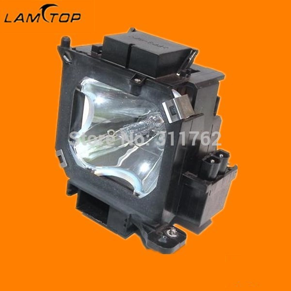 fit for projector EMP-7850 high quality compatible projector lamps bulbs ELPLP22 / V13H010L22 with housing replacement projector lamp with housing elplp22 v13h010l22 for epson emp 7800 emp 7800p emp 7850 emp 7850p emp 7900 emp 7900nl