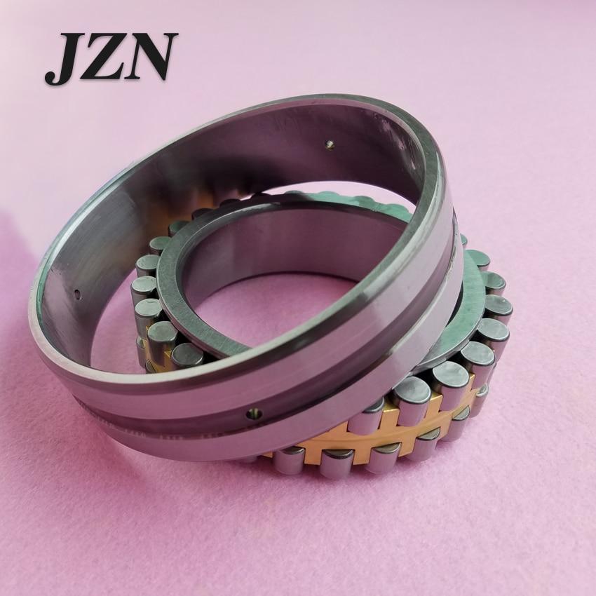 1pcs Bearing NN3010 SP W33 50x80x23 NN3010 3010 Double Row Cylindrical Roller Bearings Machine Tool Bearing Cylindrical Bore