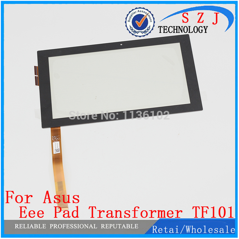 New 10.1'' inch case For Asus Eee Pad Transformer TF101 Tablet Touch Screen panel Digitizer Glass Lens Replacement Free shipping new 7 9 inch case for xiaomi mipad mi pad a0101 lcd display touch screen digitizer miui tablet pc free shipping