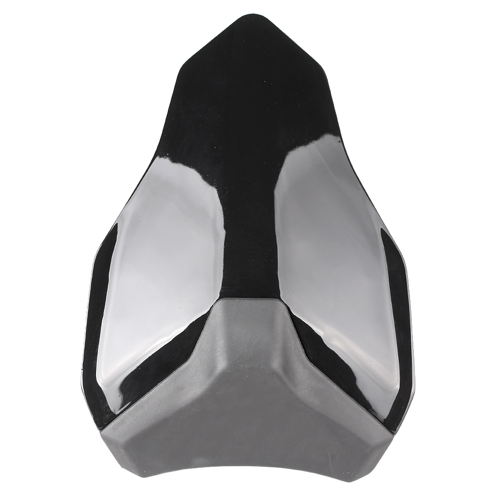 Rear Back Seat Cover Cowl Fairing for Ducati 1098 2007 2008 2009 2010 2011 High Quality ABS Plastic