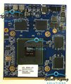 LS-333AP NVS 320M G84 710 A2 450484-001 IAL80 MXM HE Drawing VGA Video Card for HP Mobile Workstation 8710P 8710W laptop