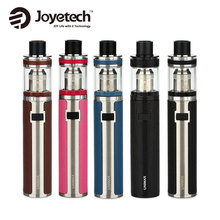 Original Joyetech UNIMAX 25 Starter Kit 3000mah 5ml Vaping Kit with BFL Kth-DL Head 0.5ohm for mouth-to-lung/Direct Lung Vape