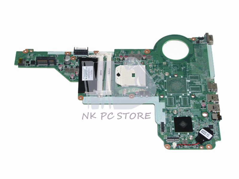 720691-501 720691-001 For HP Pavilion 15-E 17-E 15 17 Laptop Motherboard DA0R75MB6C0 Socket fs1 DDR3 laptop keyboard for hp pavilion 17 e159nf 17 e114eo 17 e160nf 17 e101sc 17 e106er 17 e100sf black white red blue purple