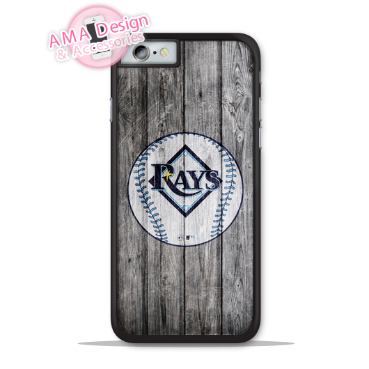 Tampa Bay Rays Baseball Phone Cover Case For Apple iPhone X 8 7 6 6s Plus 5 5s SE 5c 4 4s For iPod Touch