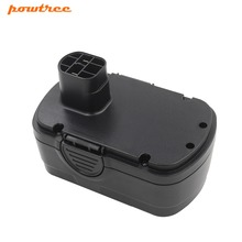 18V 2000mAh Ni-CD BP91001 Rechargeable Battery for Earthwise CPS40008 CST00012 CHT10122 CB20018 L10