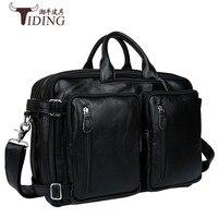 Натуральная кожа мужские сумки через плечо бизнес кожаная сумка для ноутбука мужчины сумка портфель сумка дорожная сумка для ноутбука