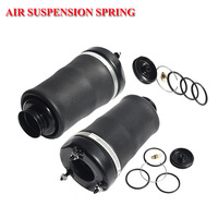 Front Left and Right Air Suspension Spring For Mercedes Benz W164 X164 GL320 GL350 GL450 GL550 1643204513 1643204613 1643206013|Shock Absorber& Struts| |  -