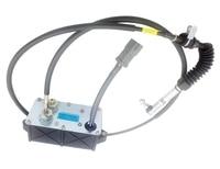 E330B Bagger Drossel Mottor 247 5232 106 0126 mit Einzelnen Kabel  5 pins-in A/c Kompressor & Kupplung aus Kraftfahrzeuge und Motorräder bei