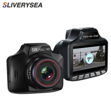 цены SLIVERYSEA Car Dvr Radar Detector 3