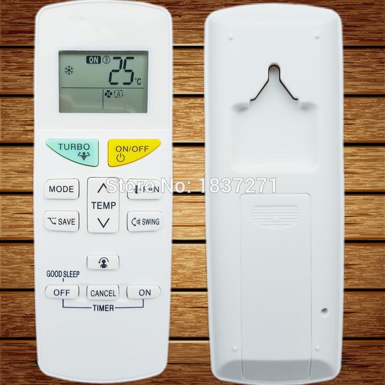 Daikin Ac Remote Control Manual Japanese - pokspets