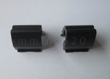 New laptop lcd hinge cover  for DELL  Latitude 3440 E3440 pair