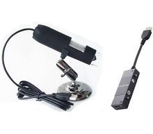 1 50/800x зум для android и iso otg видео Мобильный usb микроскоп