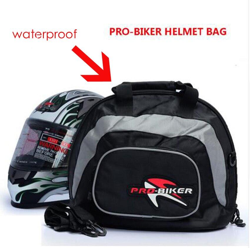NEW Pro-Biker Newest Motorcycle hand Helmet bag Motocross Racing Package Waterproof Shoulder Portable Bag tank Sports  wholesale