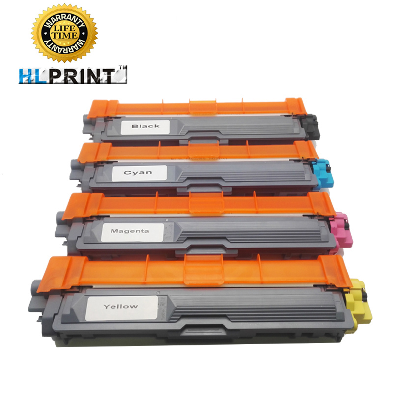купить TN221 TN241 Toner Cartridge Compatible for Brother HL 3140CW 3150CDN 3170CDW MFC 9320 9330CDW 9340CDW 9130CW 9140CDN printer 1pk недорого