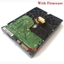 F2L45-60036 HDD SATA для hp Designjet D5800 с прошивкой жесткий диск оригинальный новый
