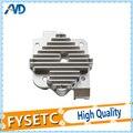 10pcs/lot Titan Aero And V6 Aero Heatsink 3.0mm Heat Sink Upgrade Titan Extruder V6 Hotend For Prusa i3 3D Printer Parts
