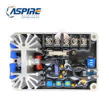 лучшая цена New Generator Alternator Parts Universal AVR EA05A Automatic Voltage Regulator Controller Module EA05A